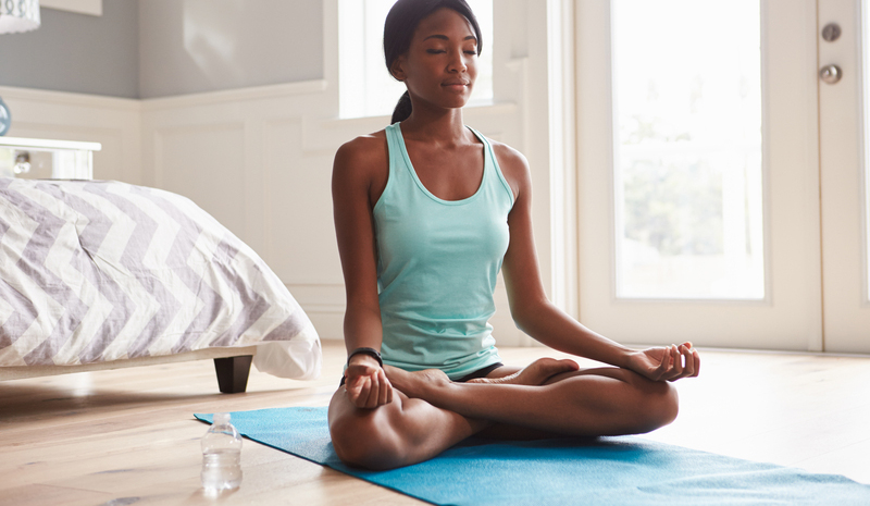 At-Home Meditation Tips from an Acupuncturist