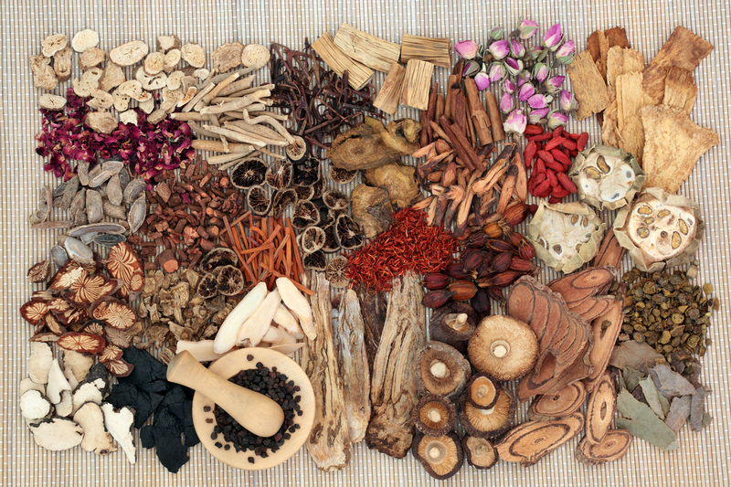 How to take your Herbal Formulas with Dr. Seanna Tully, DACM