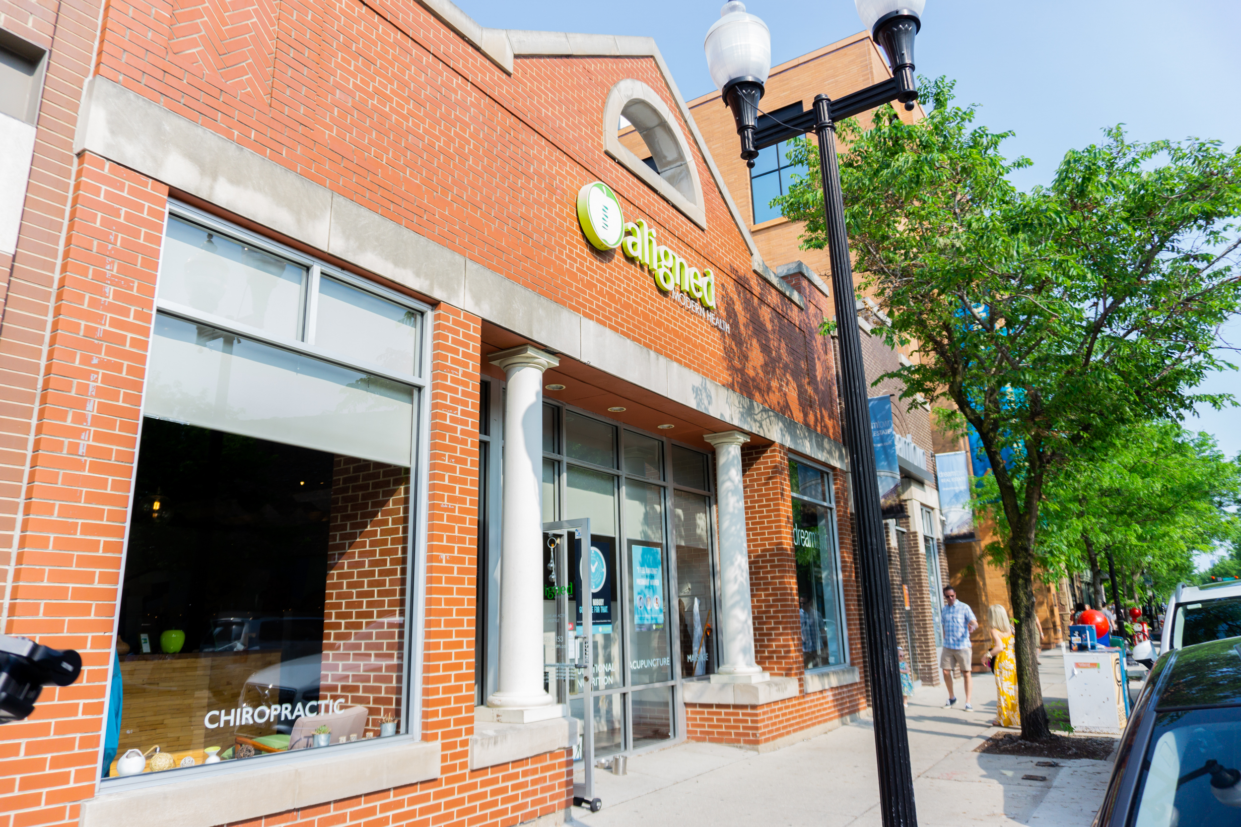 Expanded Hours in Lincoln Square