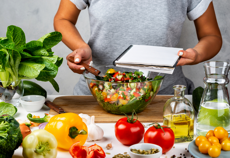 Upcoming Webinar: Boosting the Immune System with Nutrition