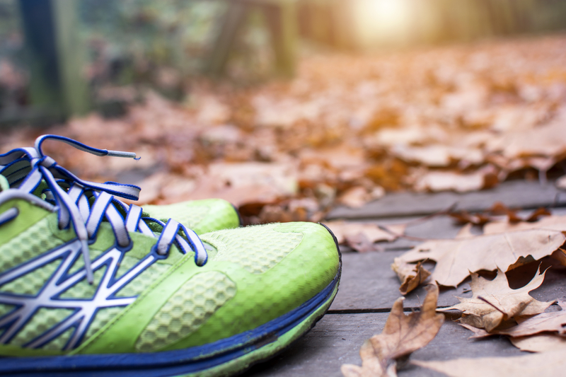 Find your fitness with ourfavorite fallactivities!