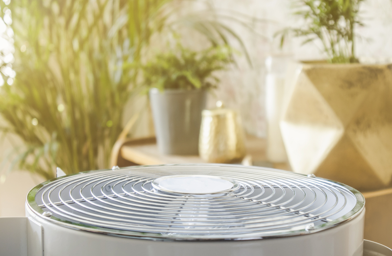 We use HEPA filters in our clinics. Should you use one at home?