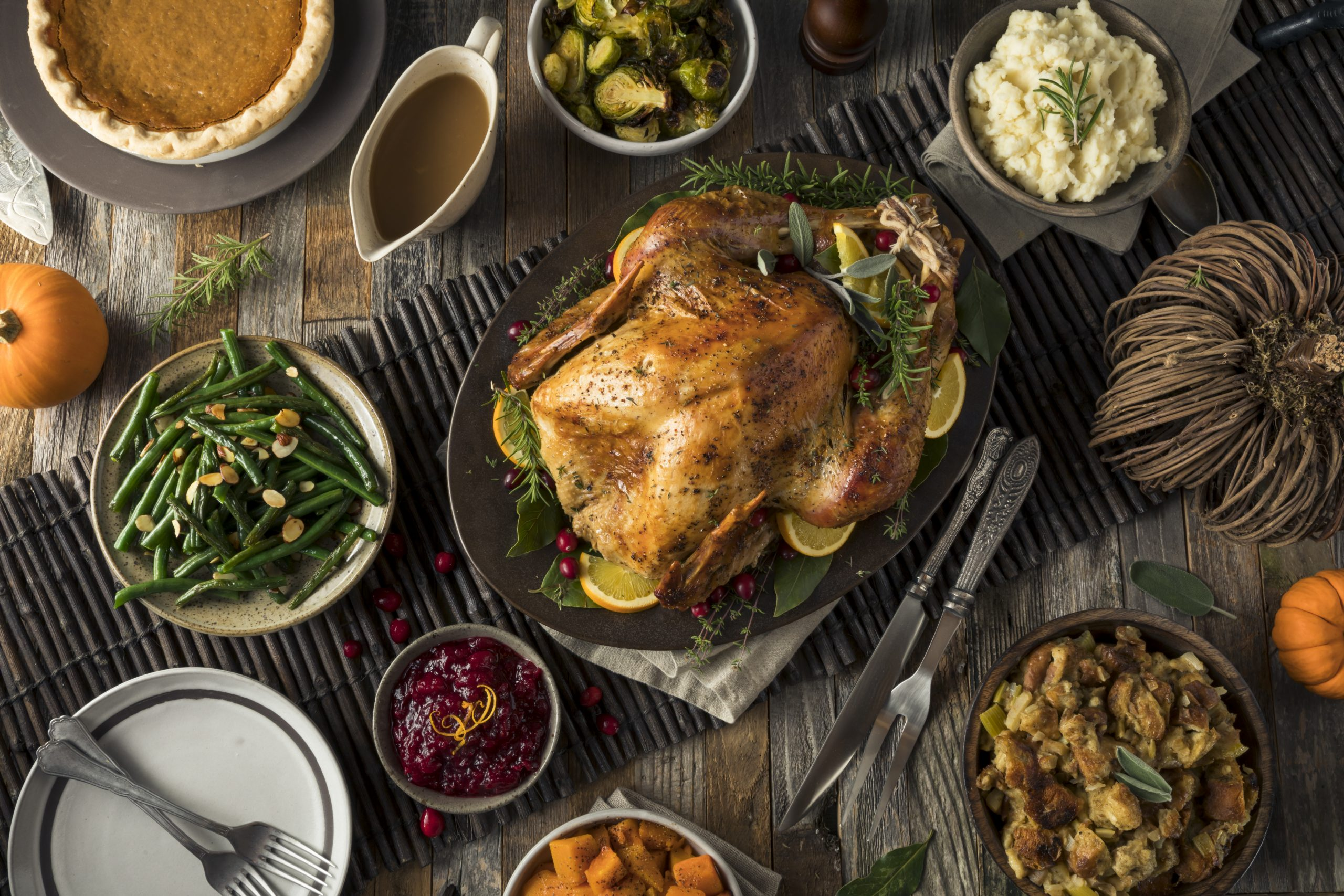 Functional Medicine Holiday Recipes for 2020