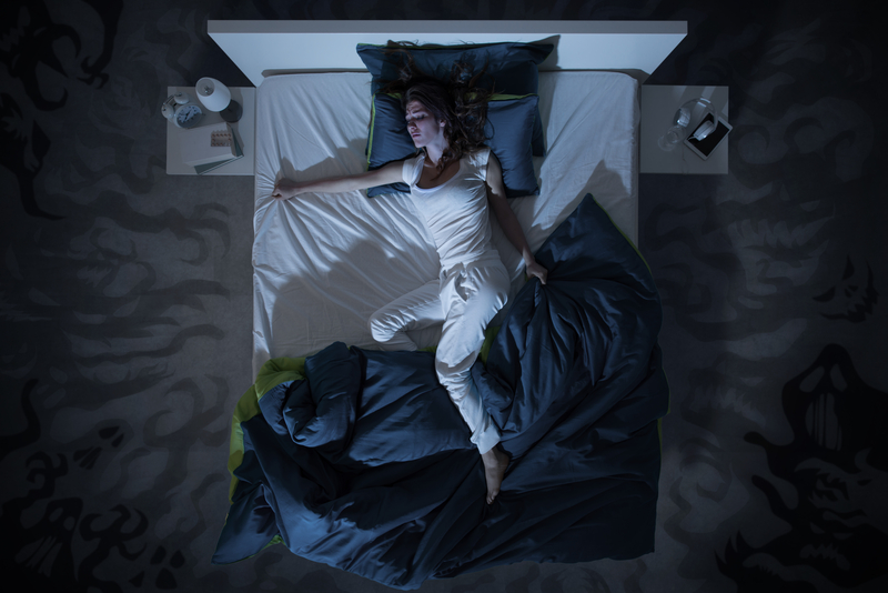Sleep and Stress Relief for the Immune System | WEBINAR