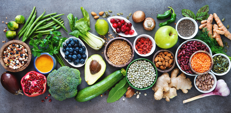 Spring Clean Your Diet with an Anti-inflammatory Approach | WEBINAR