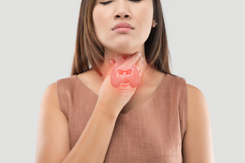 My thyroid labs are normal… Why do I still have thyroid symptoms?